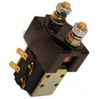 Buy cheap Solenoids/Contactors SW80100A or 125A, SPST, Normally Open, DC Contacto from wholesalers