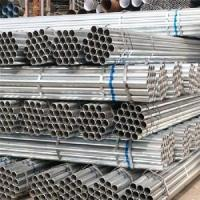 Buy cheap gi pipe list! 40-60g zinc coating pre galvanized round steel pipes from wholesalers