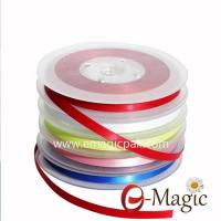 Buy cheap Retail Package-010 poly satin ribbon wholesale from wholesalers