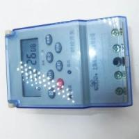 Buy cheap High Cost effective LCD Screen 220VAC 50Hz digital time switch KG316T from China supplier product