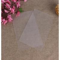 Buy cheap Custom-made Clear PP Sheet from wholesalers