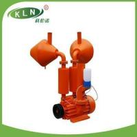 Buy cheap Rotary Vane Vacuum Pump for Milking Parlor from wholesalers