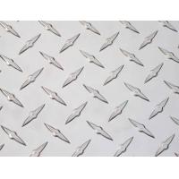 Buy cheap Aluminum, stainless steel, galvanized diamond plate from wholesalers
