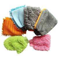 Buy cheap car care series wash mitt from wholesalers