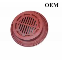 Buy cheap Complete Roof Drain Cast Iron Roof Drain With 304 Stainless Steel, Wade from wholesalers