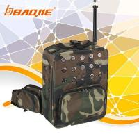 Buy cheap Repeater 10W Mini Base Station Radio Backpack Repeater from wholesalers