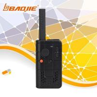 Buy cheap Walkie Talkie Hot Sale 0.5W Portable Children Kids Toy Unique Christmas Gifts For Kids from wholesalers