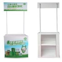 Buy cheap 2017 Best Selling Plastic Promotion Table for Product Show SDPT1 from wholesalers