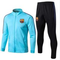 Buy cheap Barcelona Soccer Jackets from wholesalers