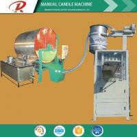 Buy cheap Manual Candle Making Machine from wholesalers