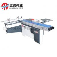 Buy cheap Industrial Sliding Table Saw from wholesalers