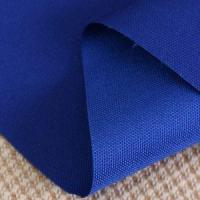 Buy cheap Polyester 600D Cordura Oxford Fabric Pu Coating from wholesalers