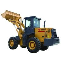 Buy cheap Wheel Loader with Yuchai Engine from wholesalers