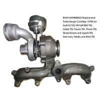 Buy cheap Turbocharger BV39 0022 Turbocharger for Audi/Volkswagen from wholesalers