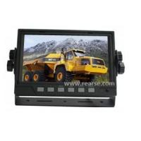 Buy cheap 7 inch Digital Freight Vehicle Rear View Monitor from wholesalers