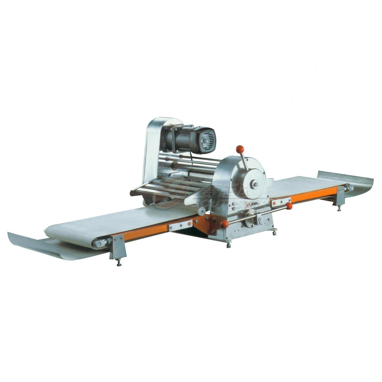 Buy cheap Bread Moulder Table Dough sheeter from wholesalers