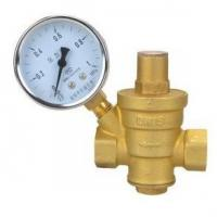 Buy cheap YZ110X Brass water pressure reducing valve from wholesalers