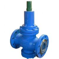 Buy cheap Y42X Diaphragm pressure reducing valve from wholesalers