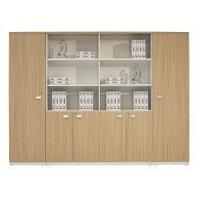 Buy cheap Office Furniture Series JS-WJG-0520 Big Filing Cabinet for Manager from wholesalers