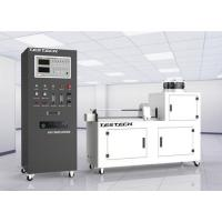 Buy cheap Mouse Test Machine for Noxious Gas Analysis, DIN53436 from wholesalers