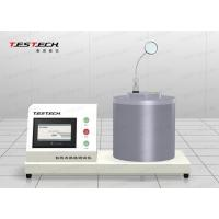Buy cheap The Minimum Ignition Temperature Testing Machine, IEC 61241 from wholesalers