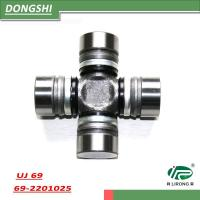 Buy cheap High Quality Universal Joint for Russian Market LADA/NIVA/GAZ/URAL/MAZ/KAMAZ from wholesalers