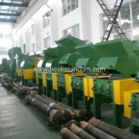 Buy cheap Plastic Crusher PP PC hollow sheet plastic crusher from wholesalers