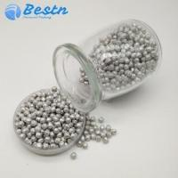 Buy cheap Negative potential ORP metal ball make alkaline water from wholesalers