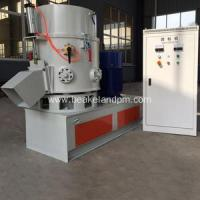 Buy cheap Auxiliary Machine Plastic film agglomerator machine from wholesalers