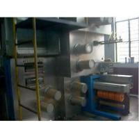 Buy cheap High-Tenacity Polypropylene FDY Spinning Machine from wholesalers