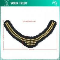 Buy cheap Lace Motif CR-A03660-1M from wholesalers