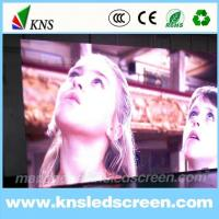 Buy cheap Indoor Advertising LED Screen from wholesalers