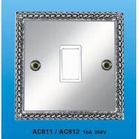 Buy cheap AC811,AC812 Switch&Socket Series product