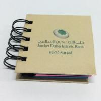 Buy cheap Paper colorful book-shaped sticky note from wholesalers