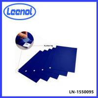 Buy cheap ESD Blue Sticky Mat Ln-1550095 18''*36'' from wholesalers