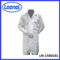 Buy cheap LN-1560101 ESD Conductive Fabric Polyester Antistatic Fabric from wholesalers