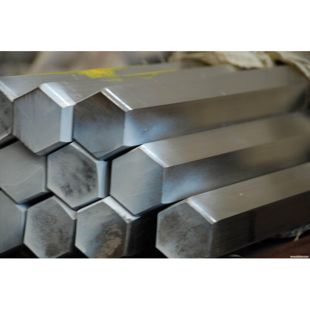 Buy cheap Steel Hex Bars from wholesalers