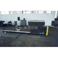 Buy cheap Dupont dust abatement spiral conveyor from wholesalers