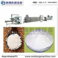 Buy cheap Modified starch production line/cassava starch making machine from wholesalers