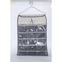 Buy cheap Hanging Travel Jewelry Roll Diaplay Bag from wholesalers