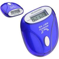 Buy cheap Electronics U-Go Step Pedometer from wholesalers