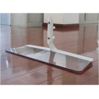 Buy cheap TVStands ALU Die-casting with powder coating from wholesalers