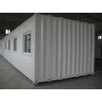 Buy cheap container homes 40ft HQ luxury prefab modular modern villa from wholesalers