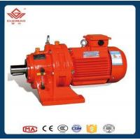 Buy cheap Cast iron cycloidal wheels planetary gearbox BWD/BLD63 from wholesalers