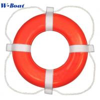 Buy cheap Marine Equipment Emergency Solid Foam Life Ring from wholesalers