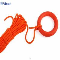 Buy cheap Marine Equipment Floating Lifeline from wholesalers