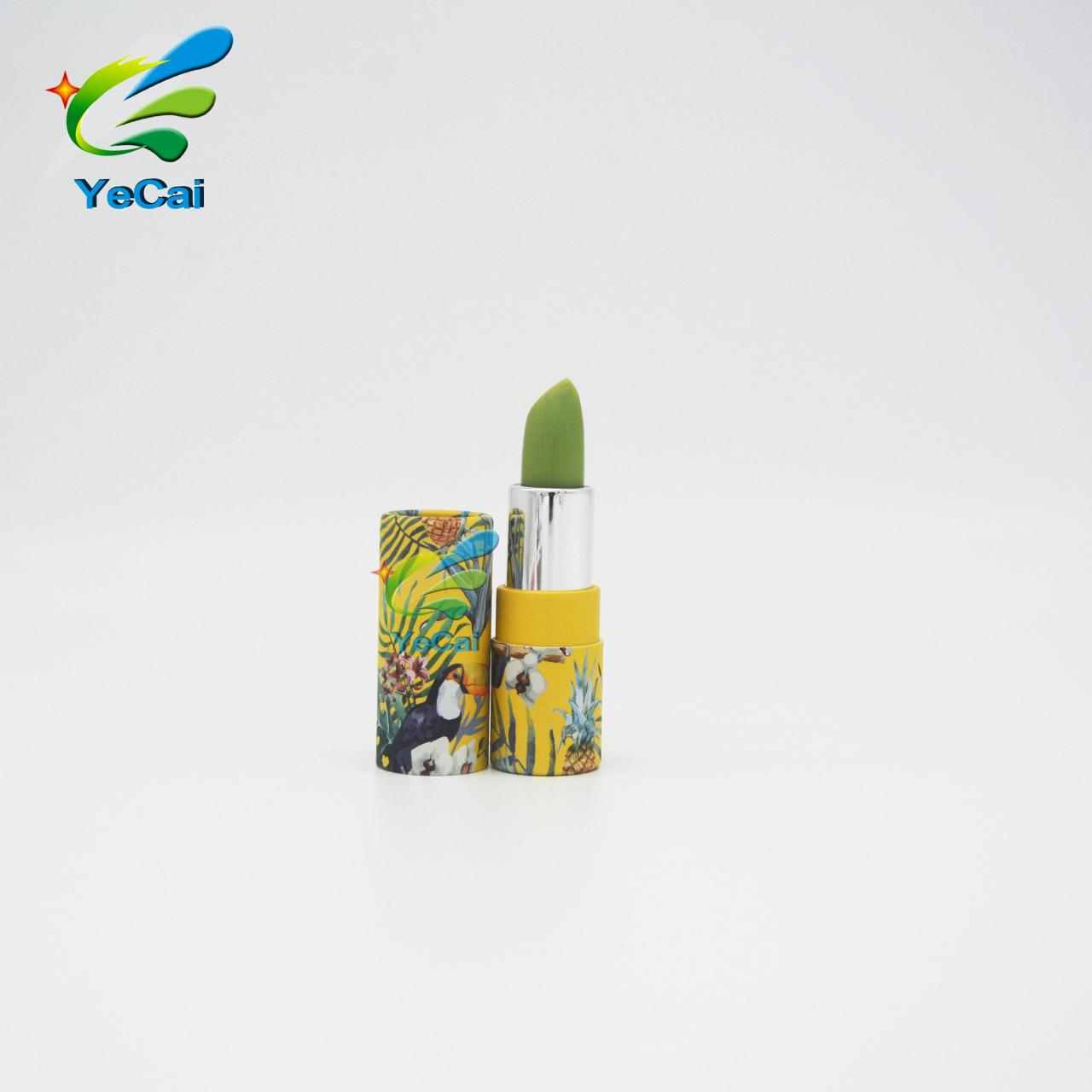 Buy cheap Paper Lipstick Tube from wholesalers