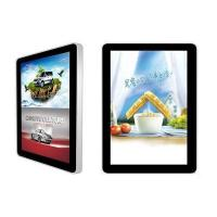 Buy cheap 55'' Wall Mounted Display W55 from wholesalers