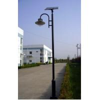 Buy cheap High Quality 15W-30W Solar Garden LED Light With Excellent Performance! from wholesalers