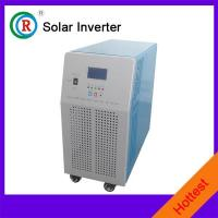 Buy cheap DC72V 300W-12KW multi-functional pure sine wave inverter from wholesalers